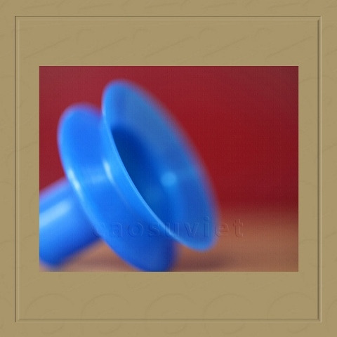 High performance suction cups