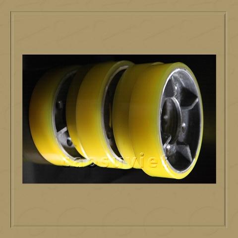 Ảnh sản phẩm Polyurethane | Polyurethane Products Image